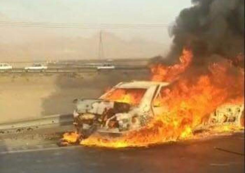 عاملان حادثه یزد را مورد پیگرد قانونی قرار میدهند