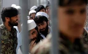 ۳۸ زندانی دیگر حکومت توسط طالبان رها شدند