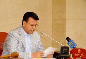 فهرست نامزاد وزرا فردا به مجلس داده میشود