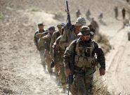 درگیری نیروهای امنیتی و طالبان در پکتیا و فاریاب/ ۲۰ کشته و ۱۳ هم زخمی از طالبان