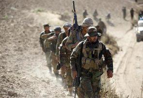 حملات طالبان در چهار ولایت بلخ، زابل، لوگر و غور شکست خورد