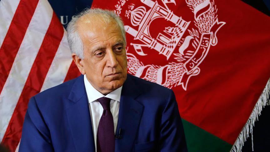 زلمی خلیلزاد سفر تازه به قطر، پاکستان و افغانستان آغاز میکند