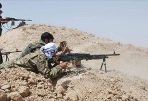 درگیری شدید در ۵ ولایت افغانستان/۱۷ کشته و ۱۸ زخمی از طالبان