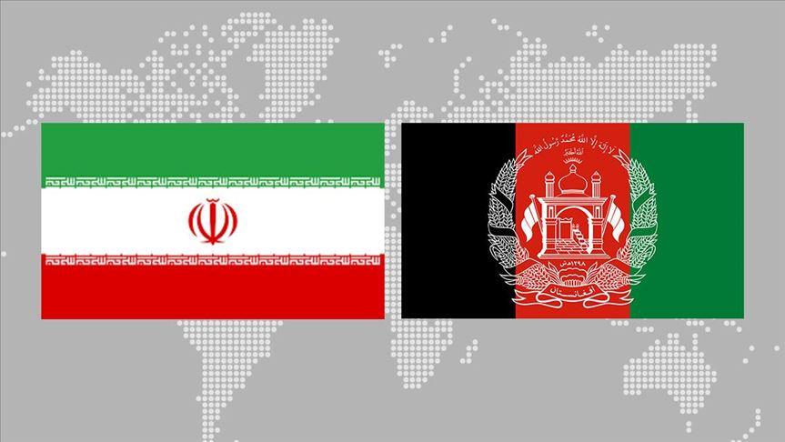 یازده تن محموله صحی ایران به مقامات افغانستان تحویل داده شد