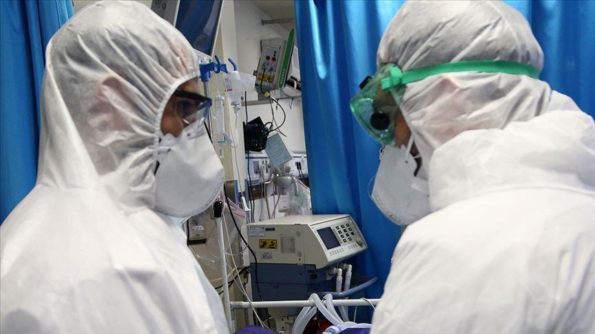 شمار مبتلایان به ویروس کرونا در افغانستان از مرز ۲۰ هزار نفر گذشت