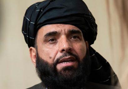 طالبان ۸ زندانی دولت را آزاد کرد
