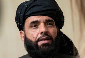 طالبان گزارش شورای امنیت ملی را رد کردند