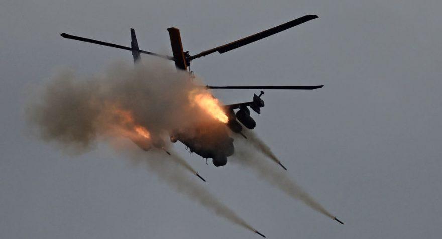 حملات هوایی در ولسوالی بالامرغاب بادغیس/حدود ۲۸ تن از طالبان کشته شدند