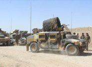 درگیری طالبان و نیروهای امنیتی در غزنی/۱۵ کشته و ۱۱ زخمی از طالبان