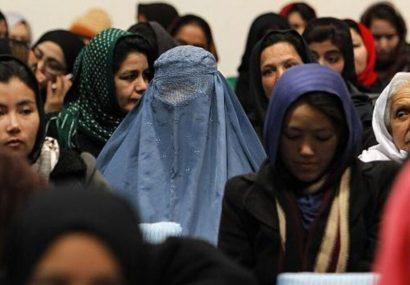 کاهش خشونتهای حاد علیه زنان در غور