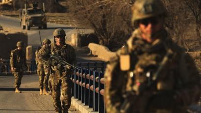 نیروهای استرالیایی در سال ۲۰۱۲ یازده غیر نظامی را در قندهار تیرباران کردند
