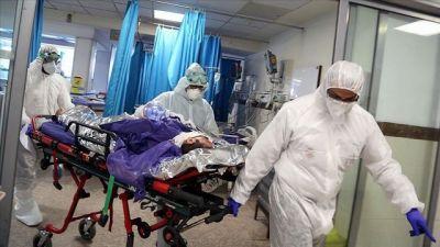 ۳۱۹ واقعه مثبت ویروس کرونا در افغانستان ثبت گردید/۲۸ تن هم جان خود را از دست دادند