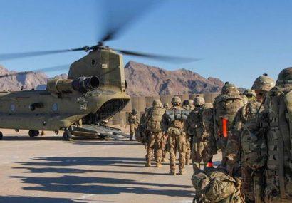 خروج سربازان امریکایی تا پایان انتخابات این کشور محدود شد