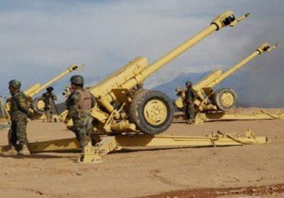 کنر باز هم مورد حمله راکتی از سوی پاکستان قرار گرفت