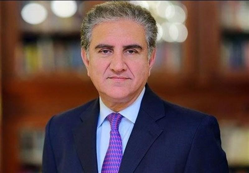 دیدار وزیر خارجه پاکستان با زلمی خلیلزاد