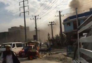 صبح روز اول عید قربان در هرات با انفجار و ۱۴ زخمی