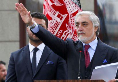 مشکلات در حال حل شدن و تیم صلح افغانستان آماده است