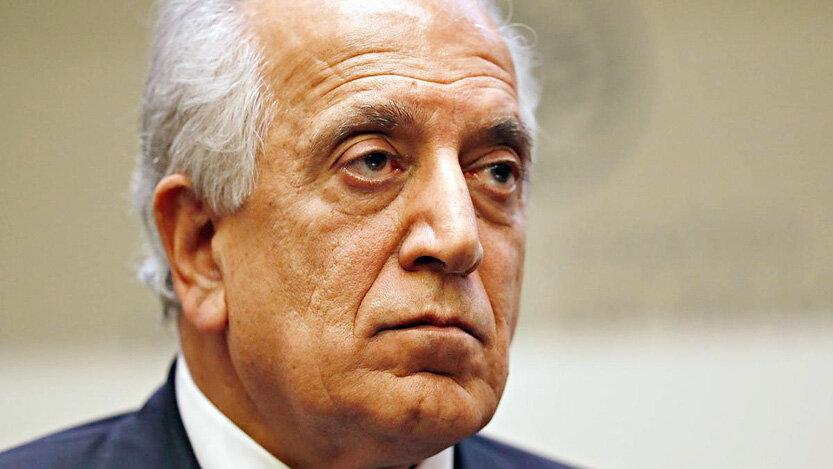 نماینده ویژه امریکا حملات هوایی در هرات را نکوهش کرد