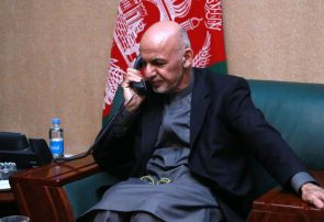 مشاور امنیت ملی امریکا با محمد اشرف غنی و عبدالله عبدالله گفتگو کرد