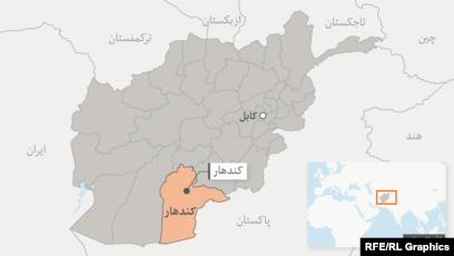انفجار موتر بمب در قندهار/ ۳ کشته و ۱۵ زخمی