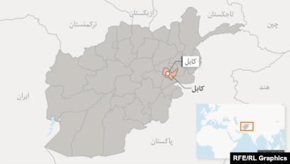 انفجار ماین در کابل/یک کشته و دو زخمی از افراد ملکی
