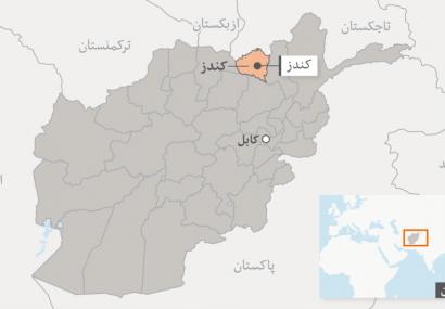 حمله طالبان بر پاسگاه امنیتی در کندز/۸ سرباز کشته و ۵ تن هم زخمی شدند