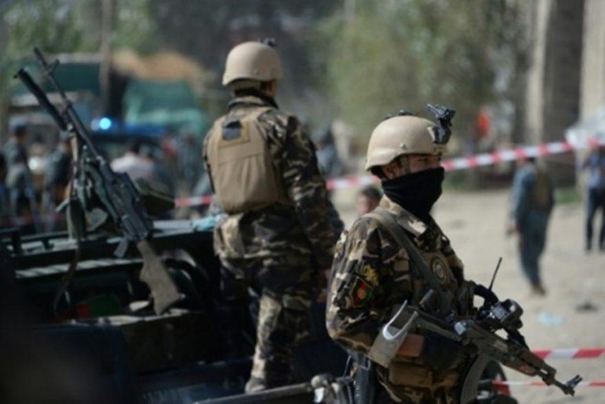 بازداشت سه عامل ترور در هرات