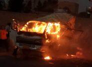 تازه ترین توضیحات پولیس در مورد حادثه محله حاجی عباس هرات