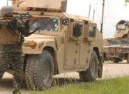 درگیری طالبان و نیروهای امنیتی در زابل/۱۹ کشته و ۱۲ زخمی از طالبان