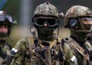 سه کشته و چهار زخمی از قوای کماندو در غور