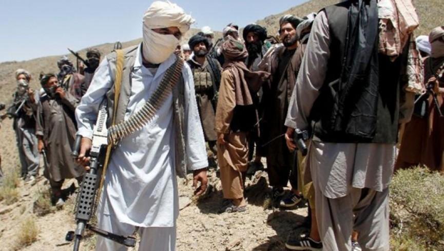 فشار طالبان بر مرکز ولسوالی قادس بادغیس بیشتر شده است