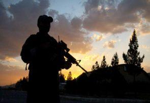 حمله طالبان بر پاسگاه امنیتی در قندهار/ هفت سرباز پولیس کشته شدند