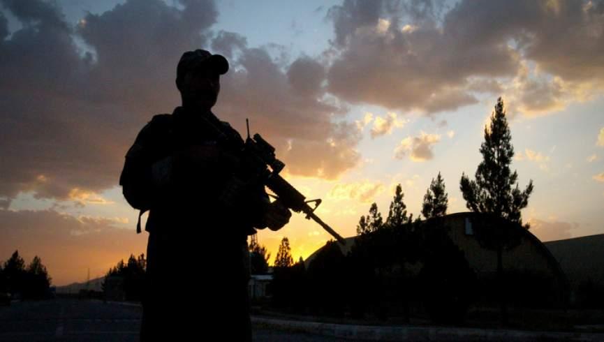 ایجاد پایگاه قوی امنیتی برای مهار طالبان در قادس بادغیس