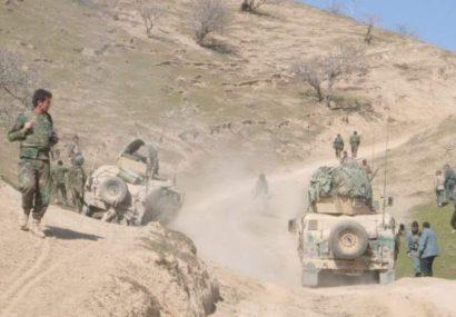 طالبان دست بردار از قادس بادغیس نیستند