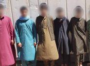 متلاشی شدن یک باند سرقت حرفهای در هرات