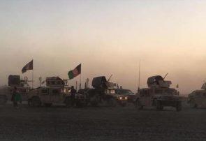 حملات طالبان در غزنی و بلخ دفع شد/۱۱ کشته و ۱۱ زخمی از طالبان