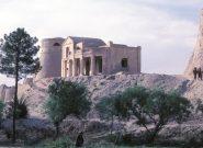 نمادهای تاریخی بادغیس در تاراج یغماگران