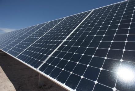 ۱۰ شفاخانه در هرات از تولید برق آفتابی برخوردار گردید
