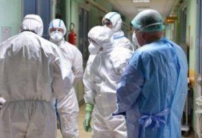 مبتلایان ویروس کرونا در افغانستان از مرز ۳۵ هزار نفر گذشت