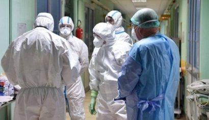 ثبت ۱۰۵ مورد مثبت جدید ویروس کرونا در افغانستان