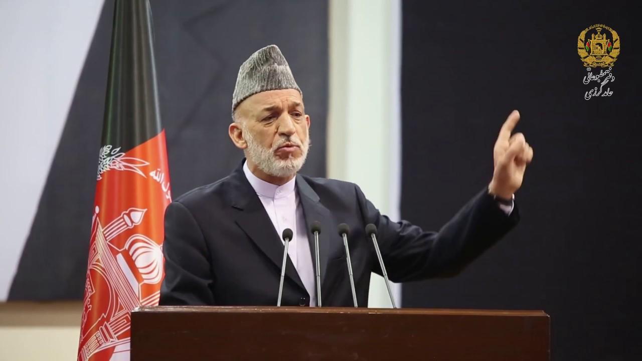 لویه جرگه آرزوی صلح را برآورد کرد/طالبان آتش بس کنند