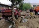 آمار قربانیان سیلاب در پروان به ۱۰۰ تن رسید