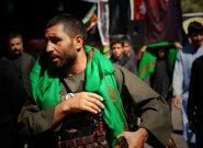 عکسهای عاشورایی هرات از لنز مرتضی صمدی