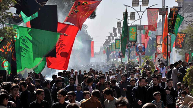در ماه محرم از تجمعات بزرگ و برگزاری عزاداری در اماکن سربسته جلوگیری شود