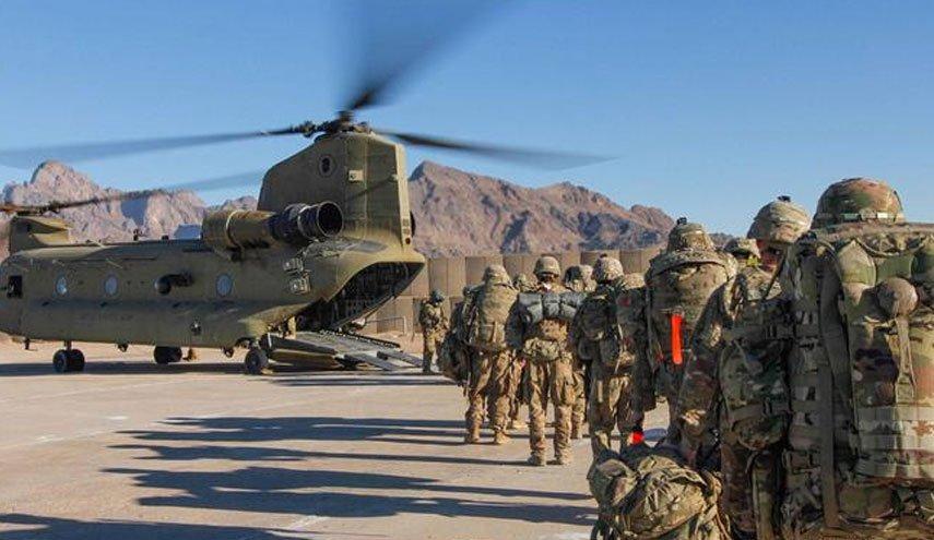 سربازان امریکایی در افغانستان به ۵ هزار نفر میرسد
