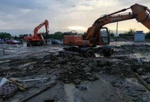 بیش یک هزار خانواده در سیلابهای پروان متضرر شدند
