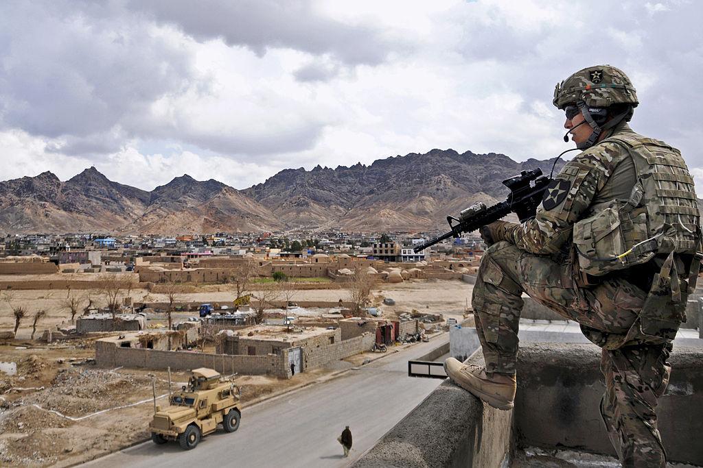 ۱۲ کشته از طالبان در درگیری با نیروهای امنیتی در بلخ