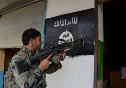 مسئول انتقال داعشیان خارجی به افغانستان بازداشت شد