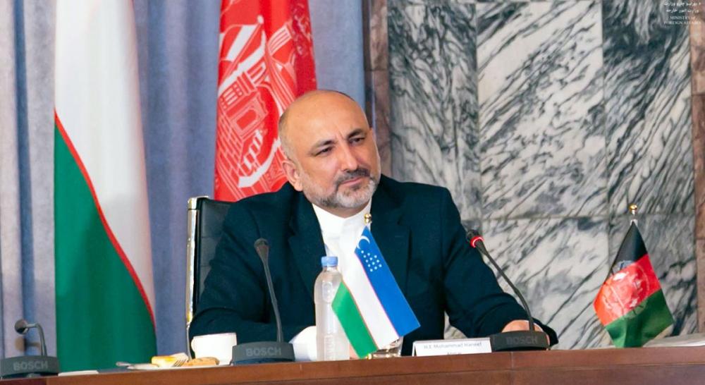 قرارداد ۱۰ ساله انتقال برق از ازبکستان به افغانستان امضا میشود
