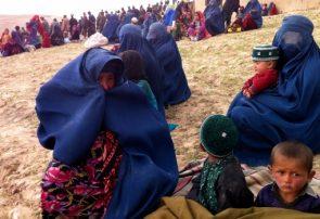 درگیری ها در کندز/بیشتر از شش هزار خانواده بیجا شدند